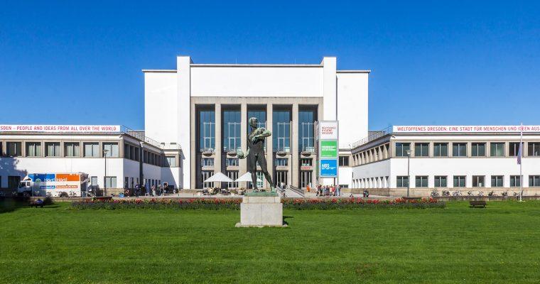Das Deutsche Hygiene-Museum Dresden